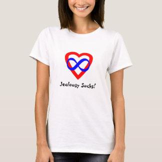 Jealousy Sucks T-Shirt