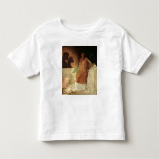 Jealousy Toddler T-shirt