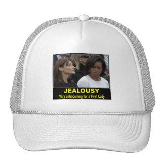 JEALOUSY TRUCKER HAT