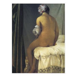 Jean Auguste Dominique Ingres 1808 Postcard