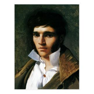 Jean Auguste Dominique Ingres- Paul Lemoyne Postales