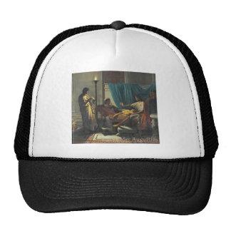 Jean Auguste Dominique Ingres- Tu Marcellus Eris Trucker Hat