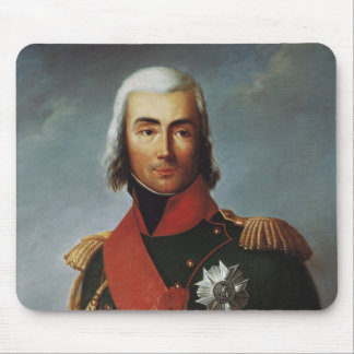 Jean-Baptiste Bessieres  Duke of Istria Mouse Pad