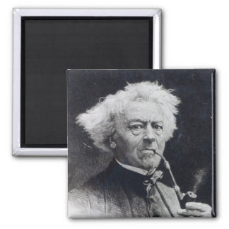 Jean-Baptiste Camilo Corot Imán Cuadrado