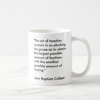 Jean Baptiste Colbert mug