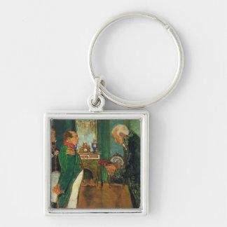 Jean-Baptiste de Lamarck Key Chains