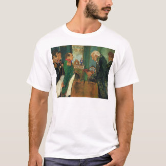 Jean-Baptiste de Lamarck T-Shirt