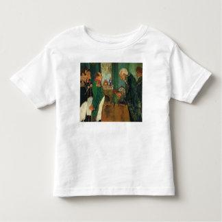Jean-Baptiste de Lamarck Toddler T-shirt