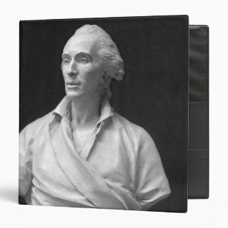 Jean-Baptiste de Piquet  Marquis de Mejanes 3 Ring Binder
