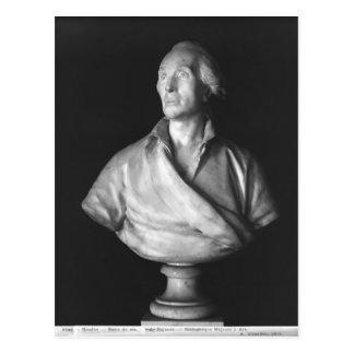 Jean-Baptiste de Piquet Marquis de Mejanes Tarjeta Postal