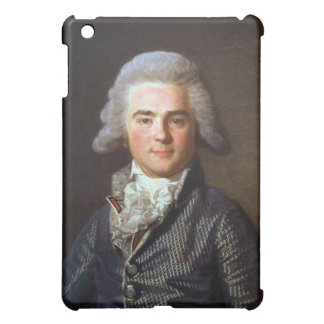 Jean-Baptiste-Jacques Augustin (1759-1832) French iPad Mini Covers