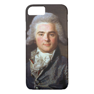 Jean-Baptiste-Jacques Augustin (1759-1832) French iPhone 8/7 Case