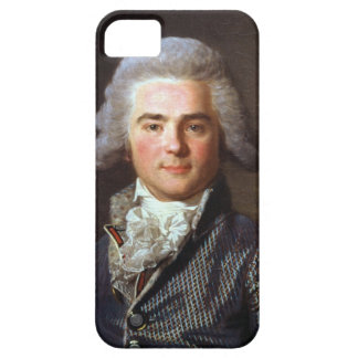 Jean-Baptiste-Jacques Augustin (1759-1832) French iPhone SE/5/5s Case