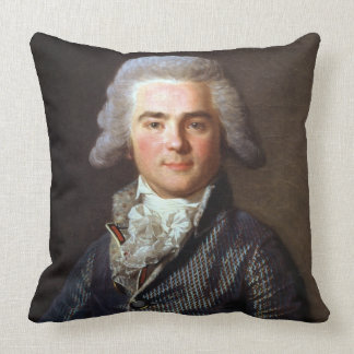 Jean-Baptiste-Jacques Augustin (1759-1832) French Pillow