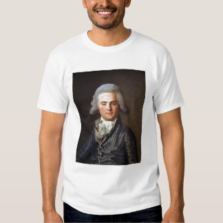Jean-Baptiste-Jacques Augustin (1759-1832) French Tee Shirt