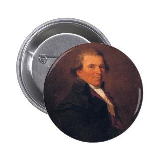 Jean-Baptiste Landel by Pierre-Paul Prud'hon Button