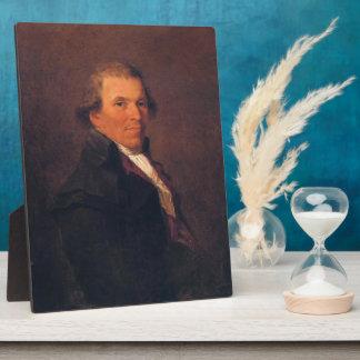 Jean-Baptiste Landel by Pierre-Paul Prud'hon Plaques