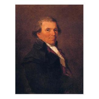 Jean-Baptiste Landel de Pierre Paul Prud'hon Tarjeta Postal