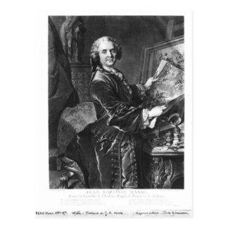 Jean Baptiste Masse Postal