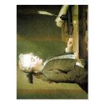 ¿Jean-Baptiste Sim? en Chardin Chardin, Jean-Bauti Postal