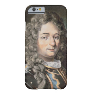 Jean Bart (1651-1702), 1789 (coloured engraving) ( Barely There iPhone 6 Case