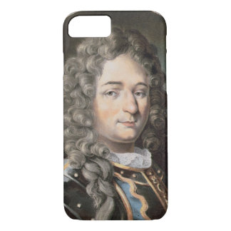 Jean Bart (1651-1702), 1789 (coloured engraving) ( iPhone 8/7 Case