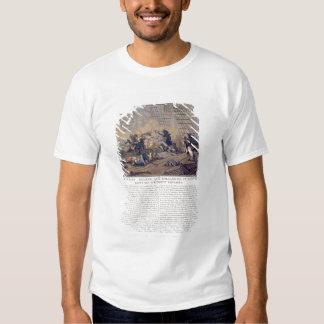 Jean Bart (1651-1702), French naval commander taki T-Shirt
