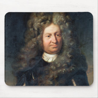 Jean Bart  1840 Mouse Pad