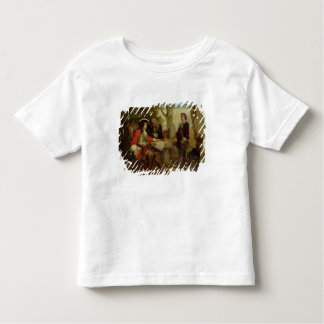 Jean Cavalier  and Claude Louis Hector Toddler T-shirt