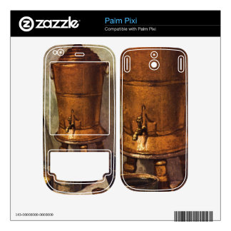 Jean Chardin - The water tank Decals For The Palm Pixi