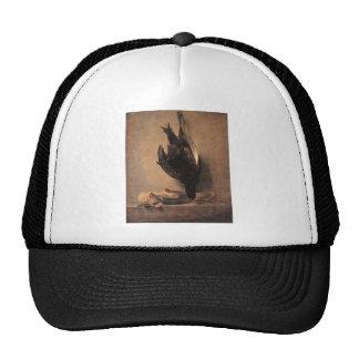 Jean Chardin - todavía vida con el faisán muerto y Gorra