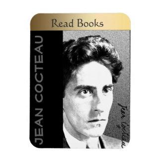 Jean Cocteau Magnet