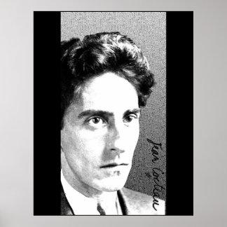 Jean Cocteau Posters