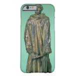Jean d'Aire, from the Burghers of Calais (bronze) Barely There iPhone 6 Case