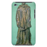 Jean d'Aire, from the Burghers of Calais (bronze) iPod Touch Cases