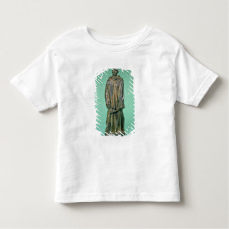 Jean d'Aire, from the Burghers of Calais (bronze) Toddler T-shirt