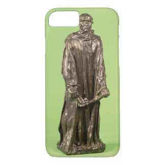 Jean d'Aire, from the Burghers of Calais iPhone 7 Case