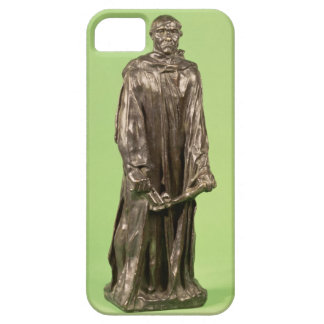 Jean d'Aire, from the Burghers of Calais iPhone SE/5/5s Case
