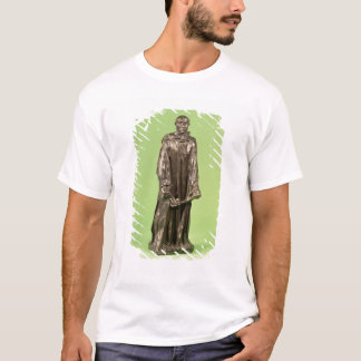 Jean d'Aire, from the Burghers of Calais T-Shirt