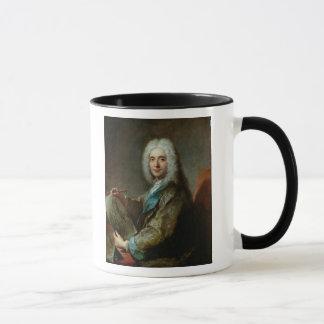 Jean de Jullienne  1722 Mug