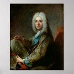 Jean de Jullienne 1722 Posters