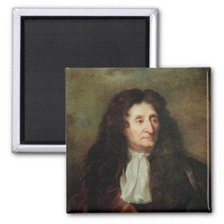 Jean de la Fontaine Imanes