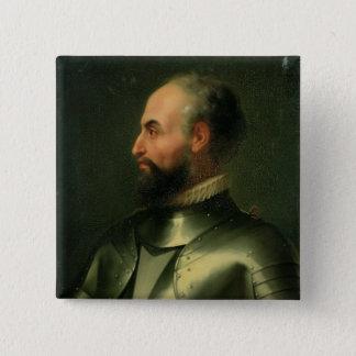 Jean de la Valette Button