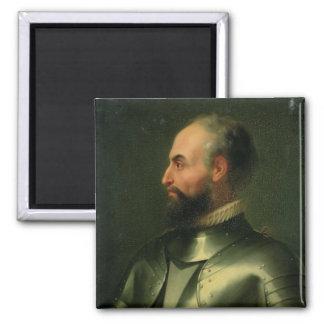 Jean de la Valette Imán Cuadrado