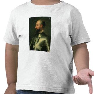 Jean de la Valette Camiseta