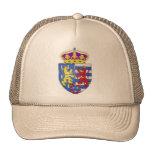 Jean de Luxembourg , Netherlands Trucker Hat