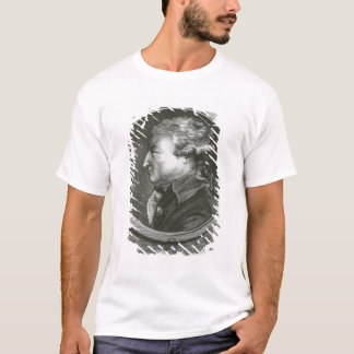 Jean Denis Antoine  architect T-Shirt