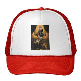 Jean Dominique Ingres- The Vow of Louis XIII Trucker Hat