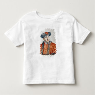 Jean d'Orleans  Count of Dunois Toddler T-shirt