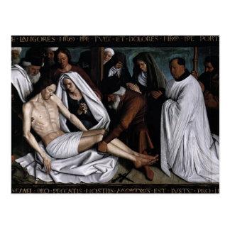 Jean Fouquet- Pieta Post Cards